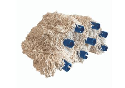 Rodillos microfibra abrillantadora
