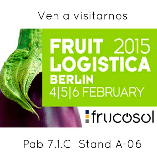 First Dates: Fruitlogistica and Gulfood