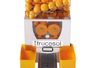 Exprimidora industrial para hostelería Frucosol - F50