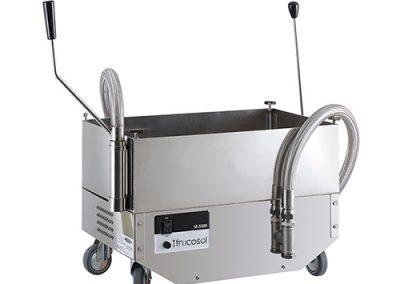 SF5000 Filtradora Aceite