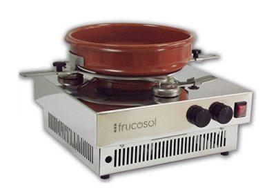BC100 Máquina Cocinar