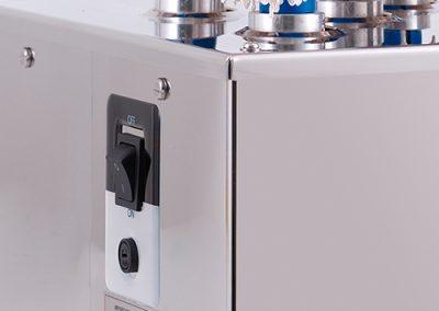 Frucosol SV2000 - secadoras de vasos y copas