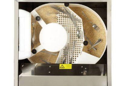 Frucosol SH3000 - secadoras de cubiertos para la hostelería