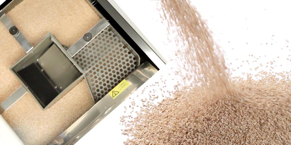 Abrillantadora y secadora de cubiertos – ¿cómo funciona?