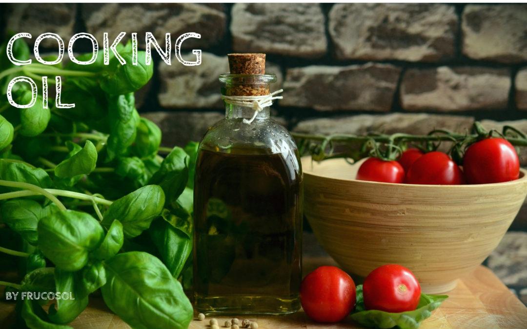 ¿Cómo elegir el mejor aceite de cocina?