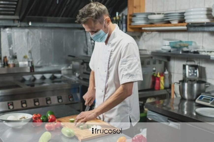 Tips for the success of restaurants in the current situation.