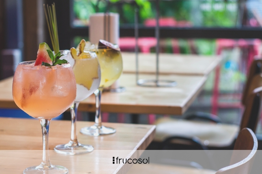 How to create a profitable and attractive cocktail menu.