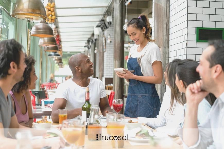 Marketing de nicho: encuentra el público de tu restaurante.
